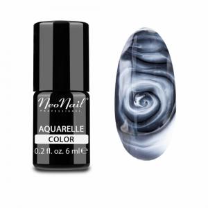 Гель-лак 6мл. №5503-1 White Aquarelle