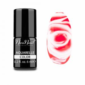 Гель-лак 6мл. №5508-1 Ruby Aquarelle