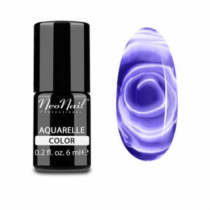 Гель-лак 6мл. №5510-1 Violet Aquarelle
