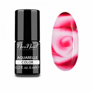 Гель-лак 6мл. №5754-1 Cherry Aquarelle