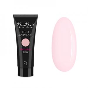 Акрил-гель Duo NeoNail 7г Natural Pink 6103